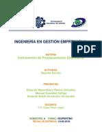 P3U1 PLANEACIÓN, CONTROL ADMINISTRATIVO Y TOMA DE DECISIONES.docx