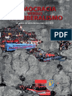 """Praxis política mapuche en Chile contemporáneo"" (2015)"