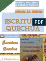 Escritura Quechua-FELIX JULCA-2013.pdf