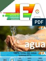 Protección Recursos Abioticos - Agua