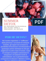 eBook Detox Summer