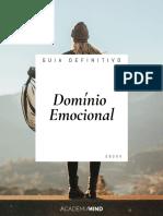 Domínio Emocional .pdf