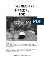 Squirt Guide