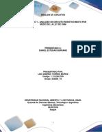 Analisis de Circuitos Luis Andres  Fase 1