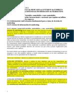 UNIDADE DIDACTICA 2.Análise Das Variables Do Mercado No Entorno Da Empresa