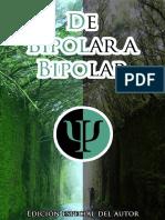 De Bipolar a Bipolar