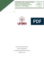 Surat Undangan Medistra Cup 2014