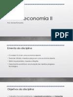 Economia Aberta 2018 1
