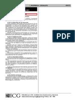 Norma G.020 - Principios Generales