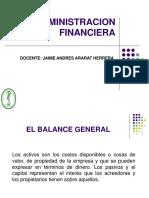 Concepto de Cada Una de Las Cuentas de Los Estados Financieros