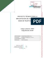 Proyecto Tecnico Vod