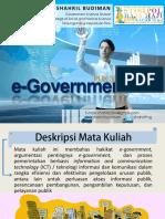 E GOV 2