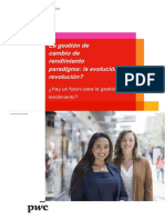 Pwc Performance Survey 2015.en.es Traducido Al Español