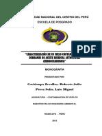 Monografía Roberto y Luis
