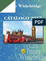 Catalogo Trinity 2017