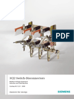 Switch Disconnector Katalog HG_12_21