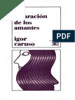 Igor Caruso La separacion de los amantes.pdf