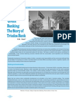 Sustainable Green Banking