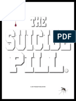 The Suicide Pill by Jeff Prager