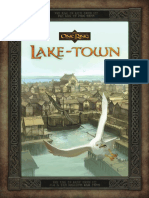 Lake Town