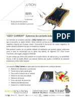 Encosolution Sensores de Desplazamiento Newletter Eddy Current en Castellano 1224422