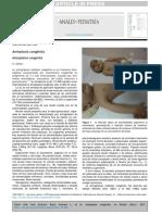 artrogriposis amioplasia