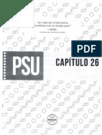 Capítulo 26 - Datos I
