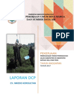 COVER DCP