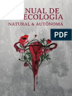 Manual Ginecologia Natural e Autonoma