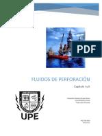 CAPÍTULO 1 FLUIDOS DE PERFORACIÓN
