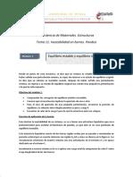 Módulo 1. Equilibrio Estable y Equilibrio Inestable (1) (1)