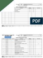 Srom Lista de Planos Ed2