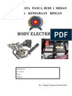 MODUL BODY ELECTRICAL.docx