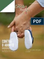 Contra o Aborto (Revista Evangélica)
