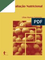 Livro Avaliacao Nutricional