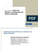 Oferta y Demanda Ch03 (Esp)