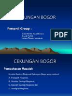 Presentasi Cekungan Bogor - Kendeng.ppt