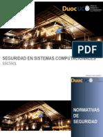Seguridad en Sistemas Computacionales Clase 2