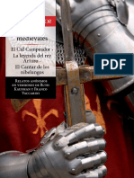 Heroes Medievales