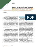 Una Visión IIoT Para La Automatización de Procesos