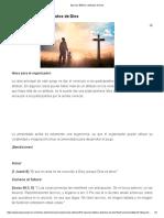 Ejercicio Blíblico_ Atributos de Dios