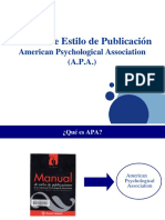 Manual Apa Tz