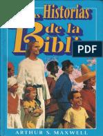 Las Bellas Historias de la Biblia. Tomo 10. Arthur S. Maxwell.pdf
