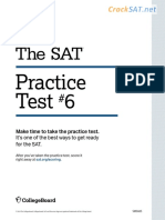 SAT Practice Test 6.pdf