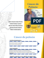 Cancer de Pulmon