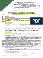 Examen 1 - Derecho Del Consumidor Doc