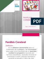 Clase PC, 03 Octubre, Neurología Clínica. Loreto Reyes P (1)