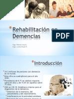 Rehab Demencias-6 Octubre