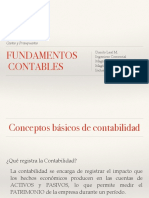 Fundamentos contables