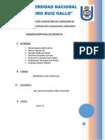 Informe Final Software